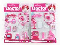 Doctor Set(2S)