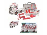 Medical Vehicle W/L_S
