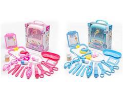 Doctor Set  W/L_S(2C) toys