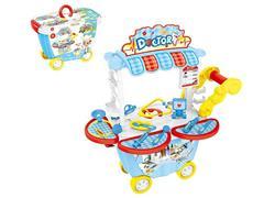 Doctor Car Set toys