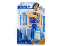 Doctor Set W/L toys
