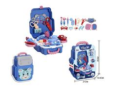 3in1 Doctor Set toys