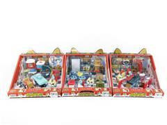 Health Hospital(3S) toys