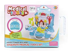 Medical Equipment Storage Desk toys