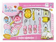 Doctor Set(2C) toys