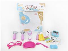 Doctor Set W/L(2C) toys