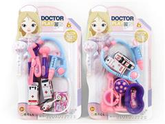 Doctor Set(2S) toys