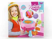 Knitting Machine