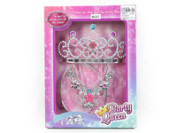 Beauty Set(2S) toys