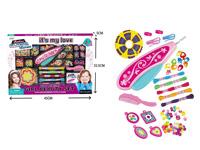 Hair Editor toys