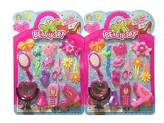 Beauty Set(2C) toys