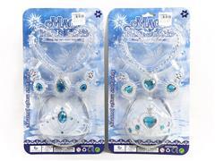 Beauty Set(3S) toys