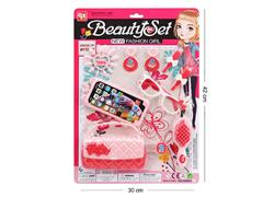 Beauty Set toys