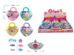 Beauty Set(12in1) toys