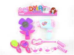 Beauty Set toys
