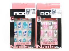 False Nails toys