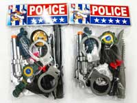 Police set(2styles)