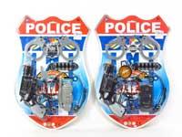Police Set(2S)