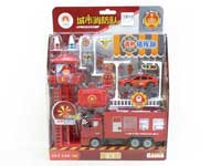 Fire Control Set