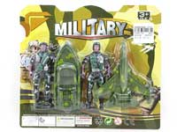 Soldier Set(2in1)