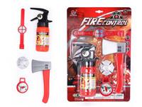 Fire Control Set toys
