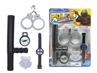 Police Set, police toy set toys