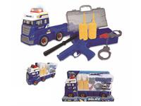 Police Set W/L_S toys