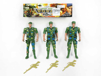 Soldiers Set(3in1) toys