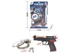 Police Set toys