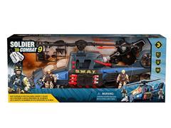 Soldier Set W/L_M toys