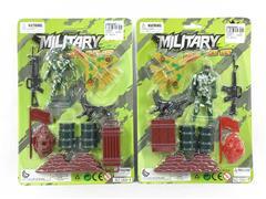 Soldier Set(2S) toys