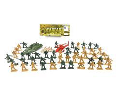 Soldier Set toys