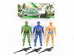 Soldier Set(3in1) toys