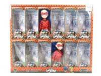 6inch Doll(12pcs)