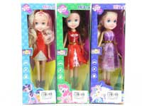 9inch Doll(2S)