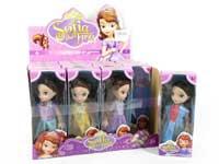 6inch Doll(16pcs)