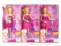 11inch Doll Set(3S)