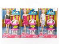 Doll Set(3S)