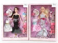 11inch Doll Set(2A)