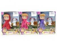 6inch Doll Set(3C)