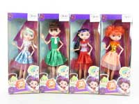 9inch Doll(4S)