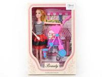 11inch Doll Set(4S)