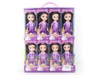 6inch Doll(16in1)
