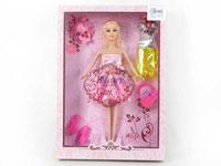 11.5inch Doll Set