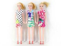 11inch Doll(3in1)
