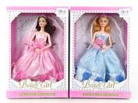 11inch Doll Set(2S2C)