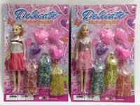 Doll Set(2C)