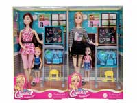 11inch Doll Set(2S)