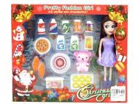 7inch Doll Set