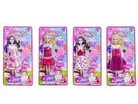 Doll Set(4S)